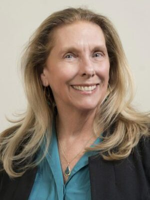 Faculty Headshot for Susan Ivey