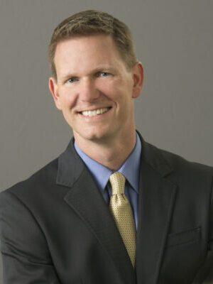 Faculty Headshot for Douglas Jutte
