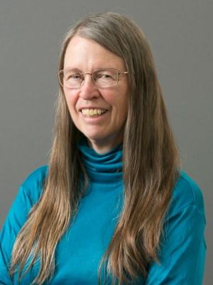 Faculty Headshot for Maureen Lahiff