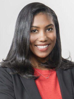 Faculty Headshot for Cassondra Marshall