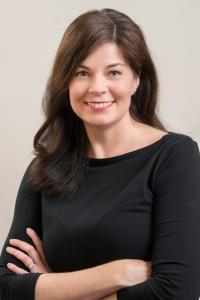Faculty Headshot for Sandra I. McCoy