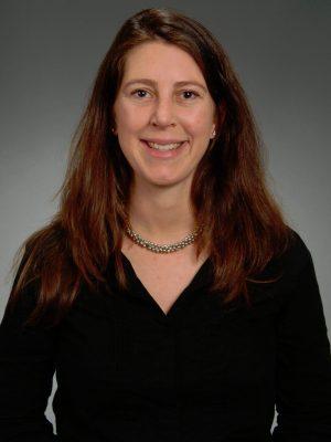 Faculty Headshot for Alexandra Minnis
