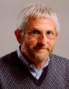 Faculty Headshot for Arthur Reingold