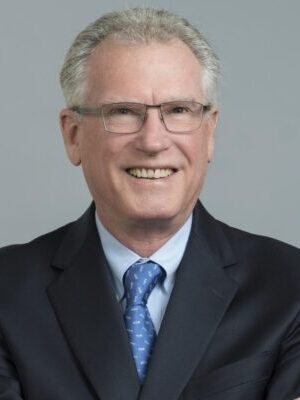 Faculty Headshot for Thomas Rundall