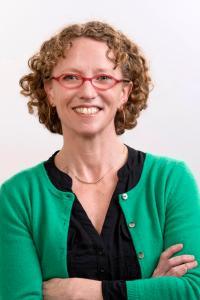 Faculty Headshot for Megan R. Schwarzman