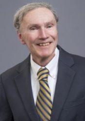 Faculty Headshot for Stephen Shortell