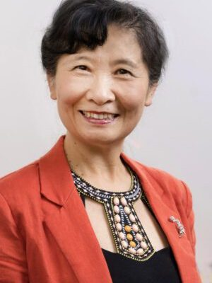 Faculty Headshot for Luoping Zhang