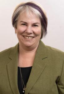 Faculty Headshot for Lori Dorfman