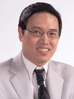 Fenyong Liu PhD