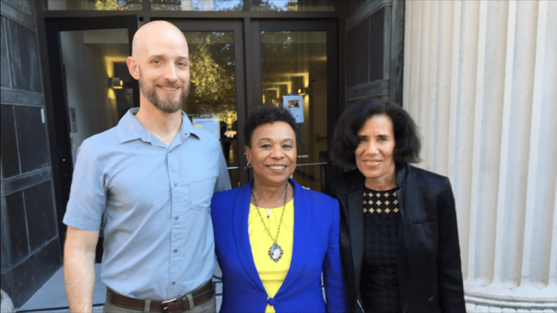 Congresswoman Barbara Lee: Fighting for Health Equity in 2017 and Beyond