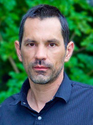 Laurent Coscoy
