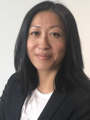 Constance Wang PhD