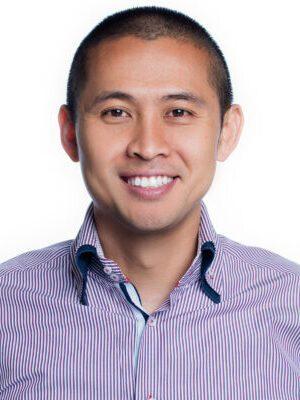 George Ng PhD