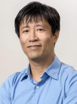 Koohong Chung PhD