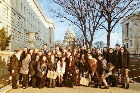 January 2020 MCH Washington DC Trip