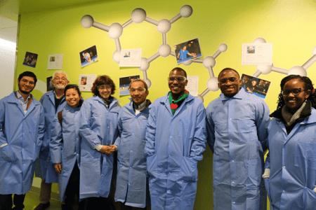 Building Global Health Capacity with the Gilead Fellowship Program
