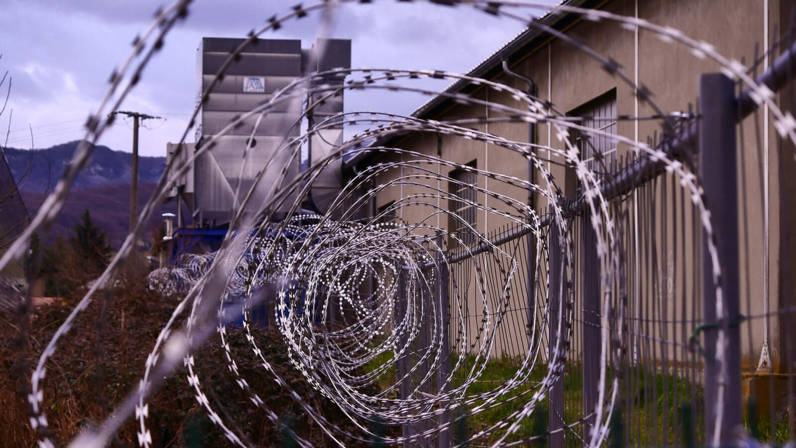 Prison Health in the Time of COVID: Building a More Resilient Ecosystem for the Protection of Residents and Staff