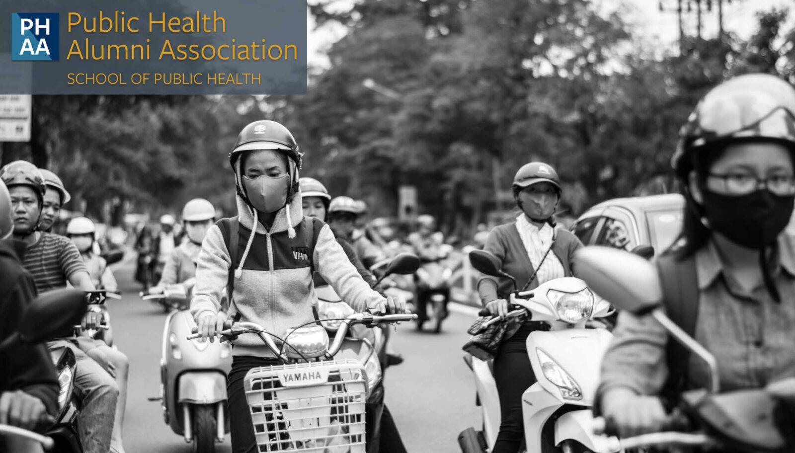 UC Berkeley Public Health Alumni Association
