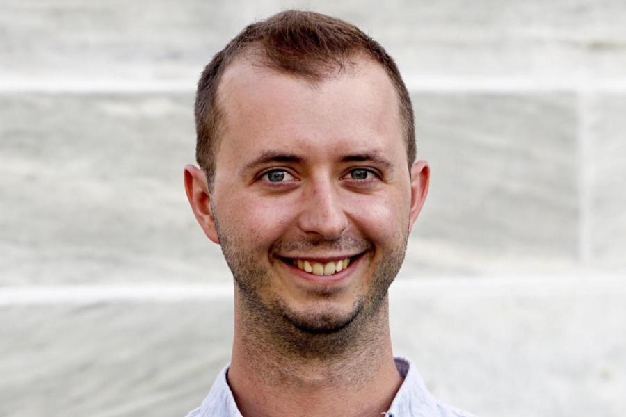Joseph Lewnard, PhD