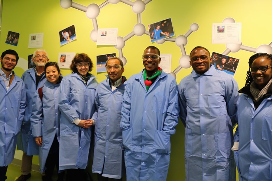 Global Public Health Fellowship Program - UC Berkeley Public Health