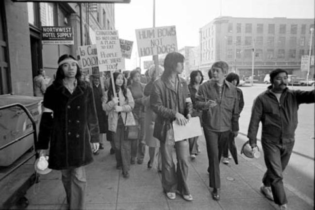 community-activists