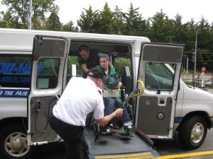 Hospital Evac Drill