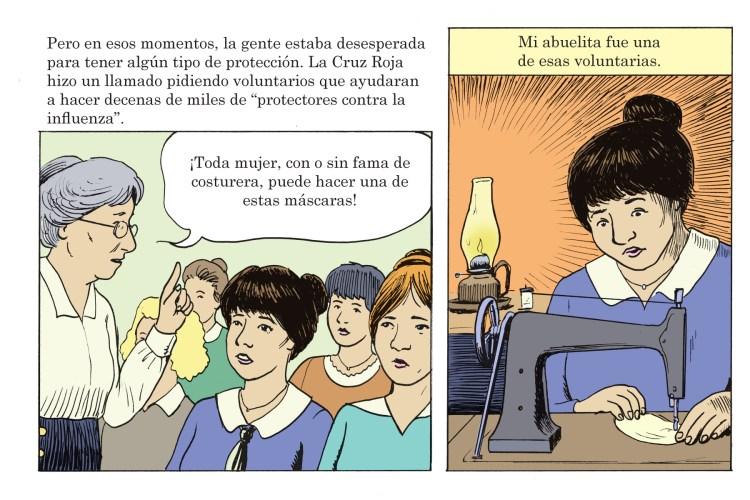 Pandemic 6C en Espanol