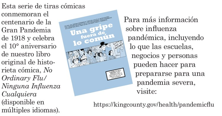 Pandemic Layout 12C en Espanol