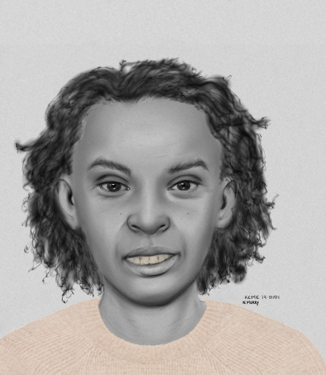 Public's help needed to identify person found dead in King County