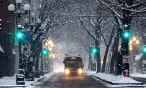 Otra tormenta invernal: Planificar para necesidades médicas