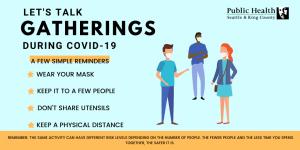 GATHERINGS OF FIVE