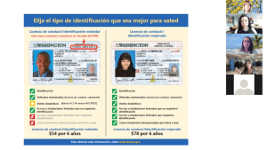 La ley REAL-ID: 25 de mayo de 2021