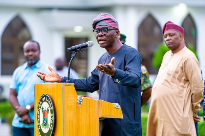 Covid-19: Lagos State Govt to take Full Cost of Health Care