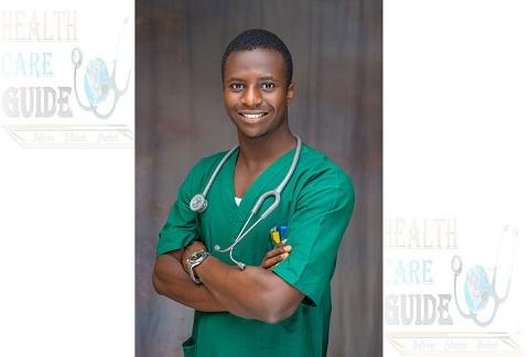 Dr. Ahamefule Henry