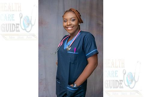 Dr. Amarah Goodness
