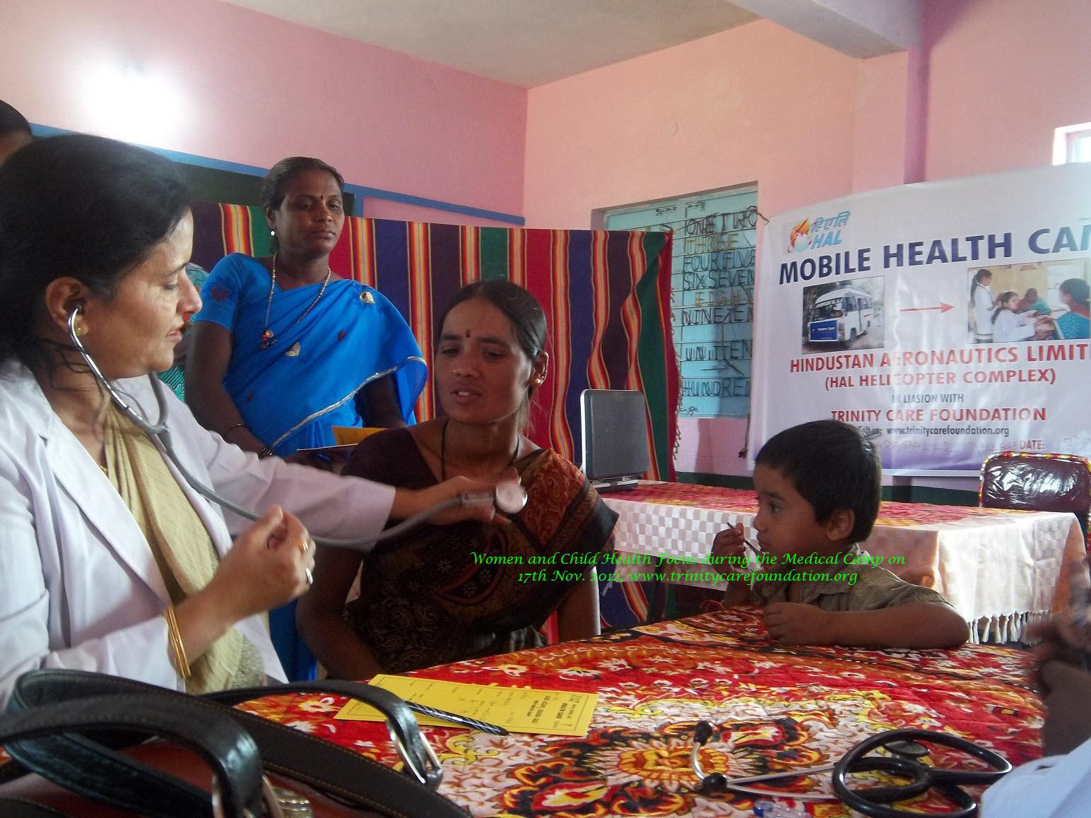 CSR Initiatives in Bangalore