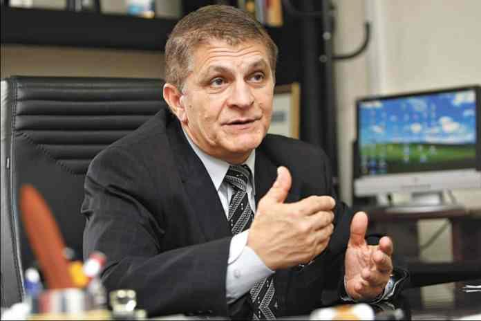 João Teodoro da Silva, Presidente do Sistema COFECI-CRECI