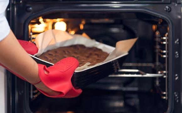 Aquele cheirinho de bolo deixa o comprador com a lembrança de que aquele imóvel pode ser o lar ideal para ele