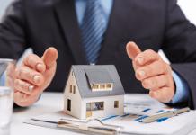 Juro do financiamento imobiliário