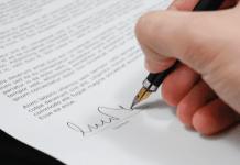 Veja o acordo que revoga a tabela de honorários para corretores de imóveis e a nota do Presidente do COFECI