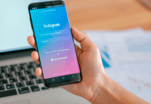 Como excluir uma conta do Instagram de uma imobiliária permanentemente ou desativá-la temporariamente