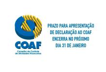 ATENÇÃO: Corretor de Imóveis tem Obrigações com o COAF