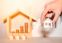 Qual o valor de entrada no financiamento de imóvel?