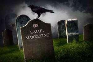 O Email Marketing Morreu e Agora?