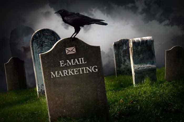 O Email Marketing Morreu e Agora?