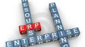 ERP Planejamento de Recursos Empresariais …