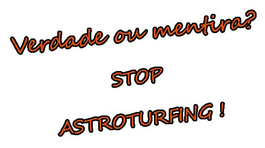 publicidade viral sem astroturfing