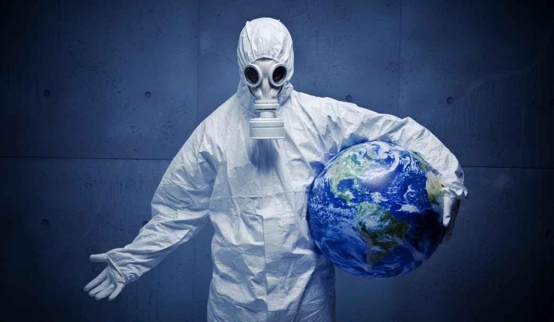 Pandemia: Onde Estarei Depois Dela?