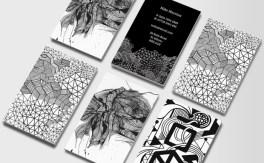 tarjetas blanco y negro Ecuador-8eb7