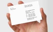 tarjetas blanco y negro Ecuador62a